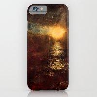 Italian Sunset  iPhone 6 Slim Case