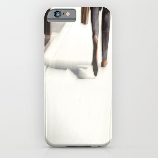 On The Go iPhone & iPod Case