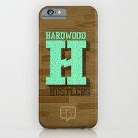 Hardwood Hustlers iPhone 6 Slim Case