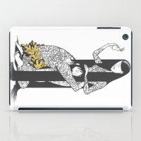 Eden iPad Case