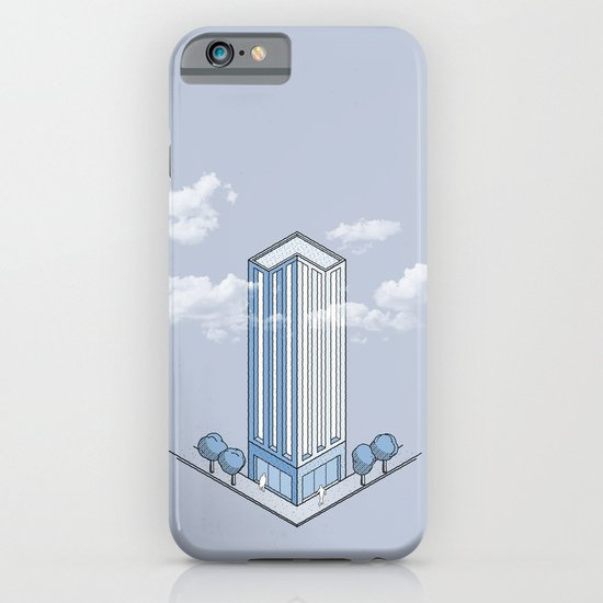 Architecture - You're Doing it Wrong iPhone & iPod Case