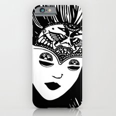 Get away from me (Sorceress) iPhone 6 Slim Case