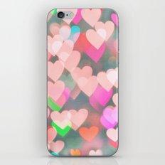 Falling in LOVE... iPhone & iPod Skin