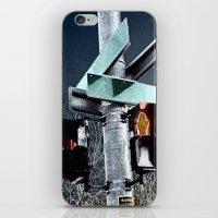 Direction iPhone & iPod Skin