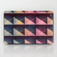 Musique Concrète iPad Case