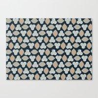 Lavandula Canvas Print