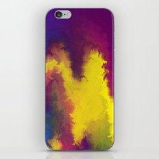 Magical Movement iPhone & iPod Skin