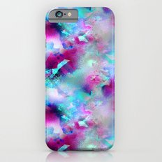 Dancer Abstracted 2 Slim Case iPhone 6s