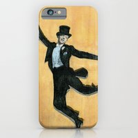 top hat and tails iPhone 6 Slim Case