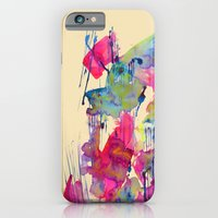 iPhone & iPod Case featuring Futures by Amy Sia