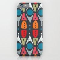Rocket Parts 2 iPhone 6 Slim Case
