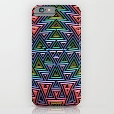 The Colorful Tribe iPhone 6 Slim Case