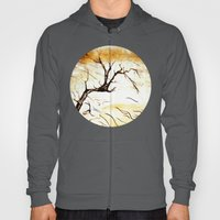 landscape Blossom Hoody
