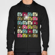 Camera Affair Hoody