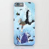 iPhone & iPod Case featuring Land of America by Melissa Smith