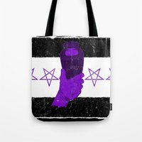 Best In The Urn (without… Tote Bag