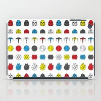 Balance in the Force iPad Case