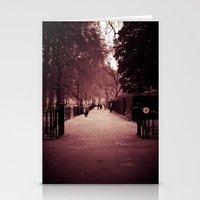 Hyde  Stationery Cards