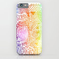 Doodle! Slim Case iPhone 6s