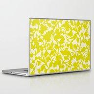 Earth Lime  Laptop & iPad Skin