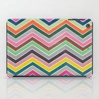 journey 6 sq iPad Case