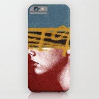 49 | Collage iPhone 6 Slim Case