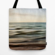 sea square I Tote Bag