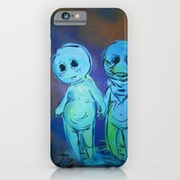 lil sprites iPhone 6 Slim Case