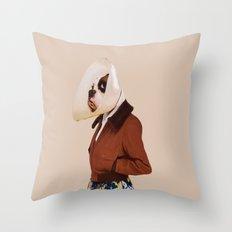 Polaroid N°37 Throw Pillow