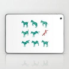Mule Laptop & iPad Skin