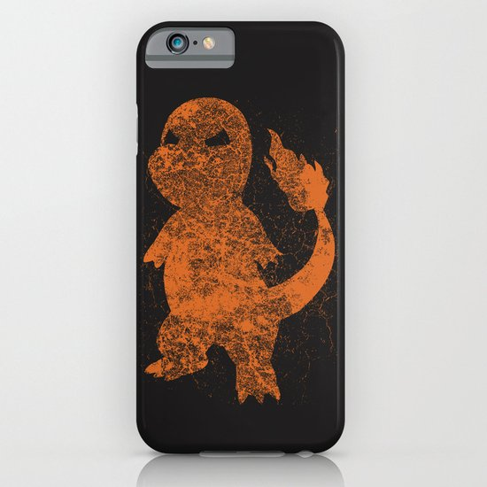 Charmander iPhone & iPod Case