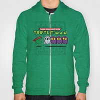 Hero in a Pac-Shell (Raph) Hoody