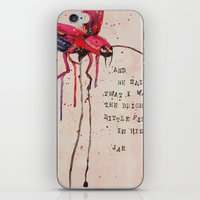 FIREFLY iPhone & iPod Skin