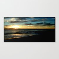 Nature's Glory Canvas Print