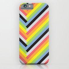 BP 36 Stripes Slim Case iPhone 6s