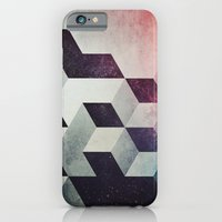 iPhone Cases featuring spyce ryce by Spires