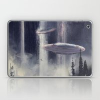 Wash&go Laptop & iPad Skin