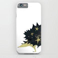 star hedgehog Slim Case iPhone 6s