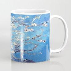 Vincent Van Gogh Almond Blossoms. Mug