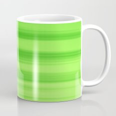 Green Goddess. Mug