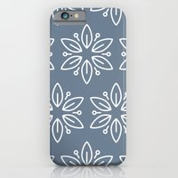 iPhone & iPod Case featuring Pattern #23 by Studio Samantha