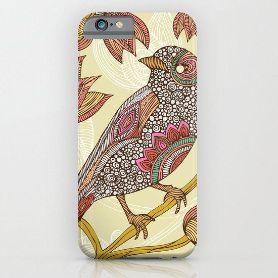 Anais iPhone & iPod Case