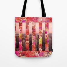 N/Y/C Tote Bag