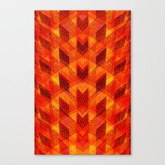crafty 2 Canvas Print