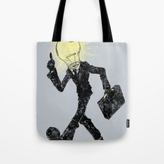 The Idea Man Tote Bag