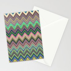 blast of summer new colour! Stationery Cards