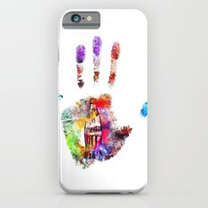 Handprint Coke Slim Case iPhone 6s