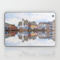 Millport Town Laptop & iPad Skin