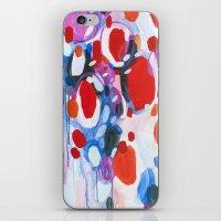 Roundtrip Flight  iPhone & iPod Skin