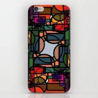 Conscious iPhone & iPod Skin